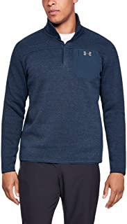 Specialist Men's Henley 2.0 1/4 Zip T-Shirt Shirt