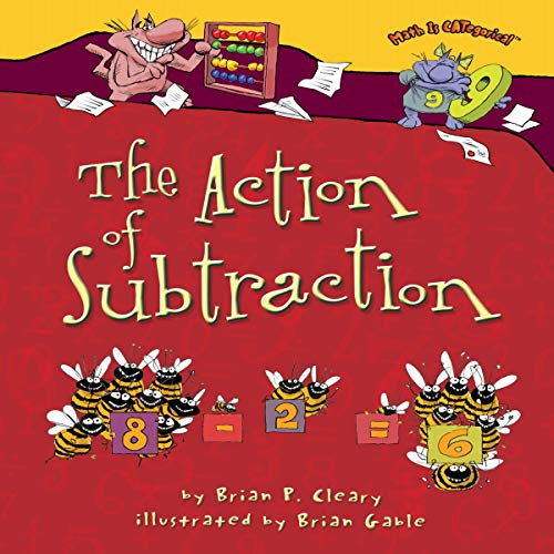 『The Action of Subtraction』のカバーアート