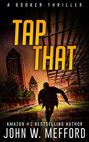 Tap That (The Booker Thrillers Book 2) (English Edition)