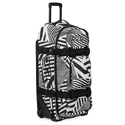 OGIO Rig 9800 Gear Bag (Punk-Splash)