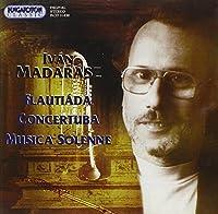 Flautiáda-Concertuba-Musica Solenne