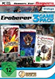 Games for Gamers Eroberer Game Pack 2 - Warlords Battlecry / Cossacks 2 / American Conquest - [PC]