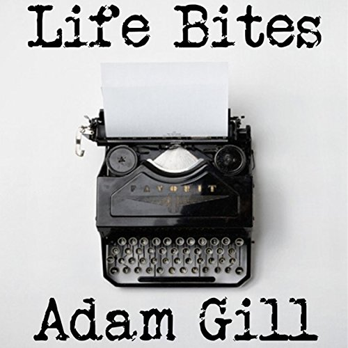 Life Bites audiobook cover art