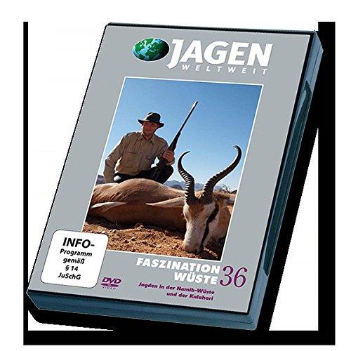 Faszination Wüste, 1 DVD-Video
