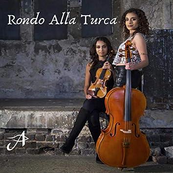 """Piano Sonata No. 11 in A Major, K. 331 """"Rondo Alla Turca"""" (Arr. for Violin & Cello)"""