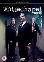 Whitechapel - Series 4