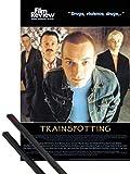 1art1 Trainspotting Poster (91x61 cm) Film Review