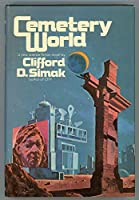 Cemetery World 0425033015 Book Cover