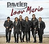 Songtexte von Paveier - Leev Marie