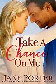 Take a Chance on Me (Miracle on Chance Avenue Book 3)