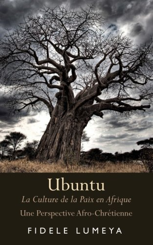 Ubuntu: Africa тынчтык маданияты