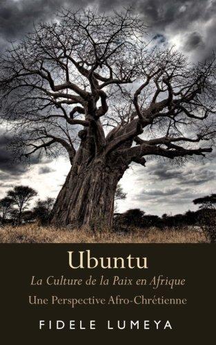 Ubuntu: La cultura de paz en África