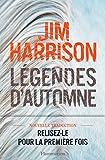 Légendes d'automne - Format Kindle - 6,99 €