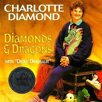 Diamonds & Dragons