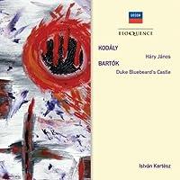 Kod?ly: H?ry J?nos / Bartok: Duke Bluebeard's Castle (2012-11-20)