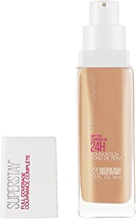 MAYBELLINE Superstay Full Coverage Foundation - Natural
