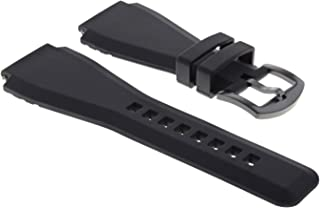 bell and ross rubber strap