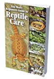 Zoo Med Laboratories SZMZB10 The Guide To Reptile Care