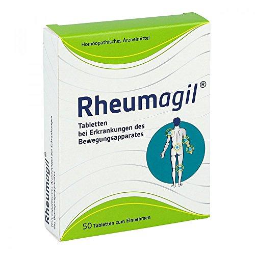 Rheumagil, 50 St. Tabletten