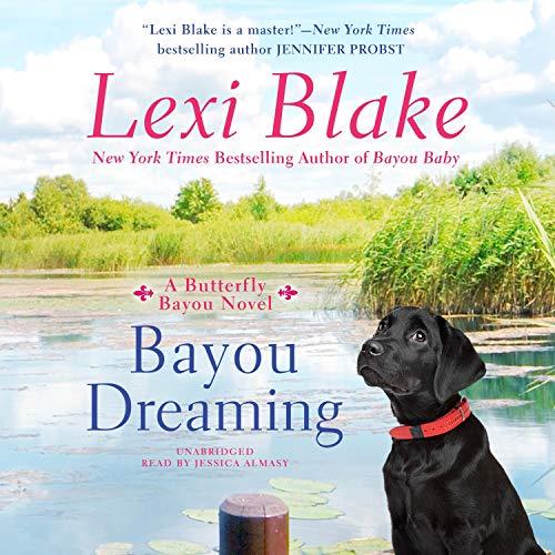 Bayou Dreaming cover art