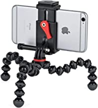 Joby GripTight Smartphone/Action Camera Flexible Tripod Stand Kit