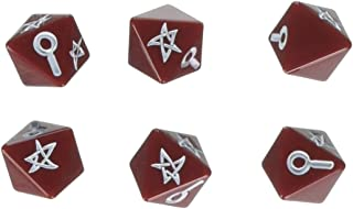 Mansions of Madness Second Edition: Dice Pack