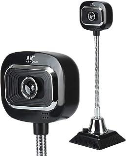 HD Webcam Cámara Equipo De Alta Definición Cámara De Computadora Digital X200 Escritorio Digita Cabeza De Vídeo Libres De Unidad