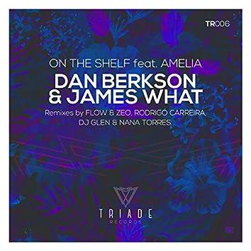 On The Shelf Feat. Amelia