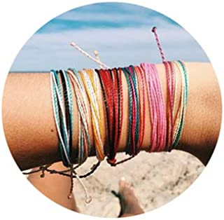 wax bracelets