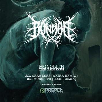Monolith Remixes