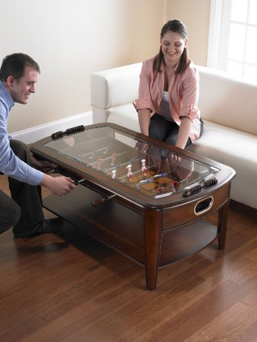 Product Image 1: Chicago Gaming Signature Foosball Coffee Table