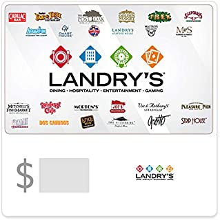 Landry's Multibranded - E-mail Delivery
