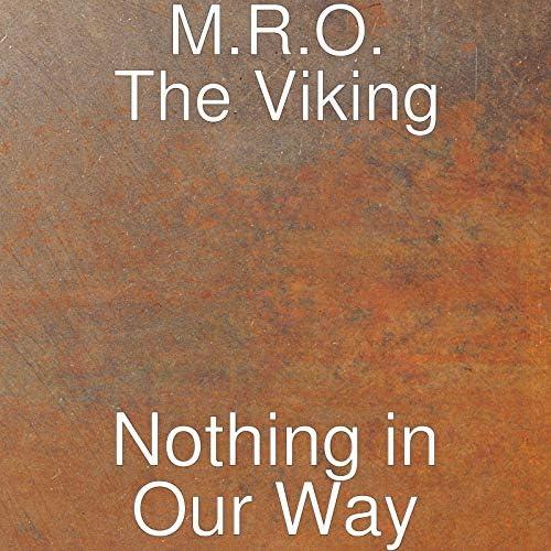 M.R.O.        THE VIKING