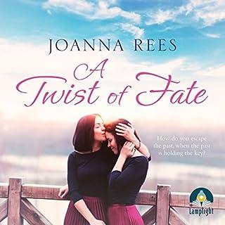 A Twist of Fate cover art