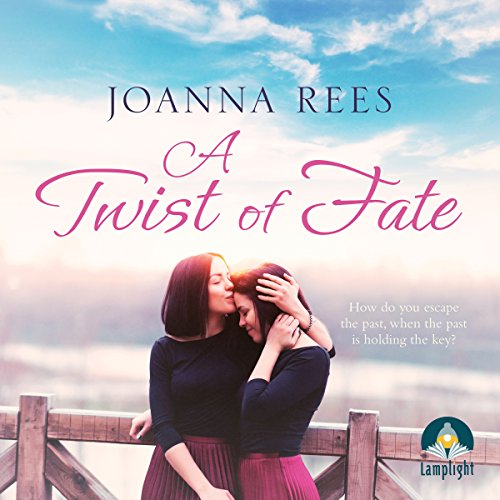 Couverture de A Twist of Fate
