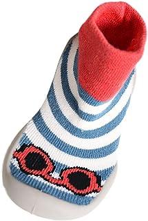 Mitlfuny Niños Niñas Invierno Otoño Zapatillas Calcetines