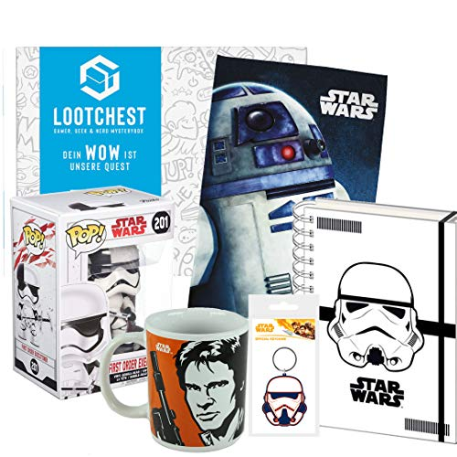 lootchest Star Wars - Themenbox - Edition 1