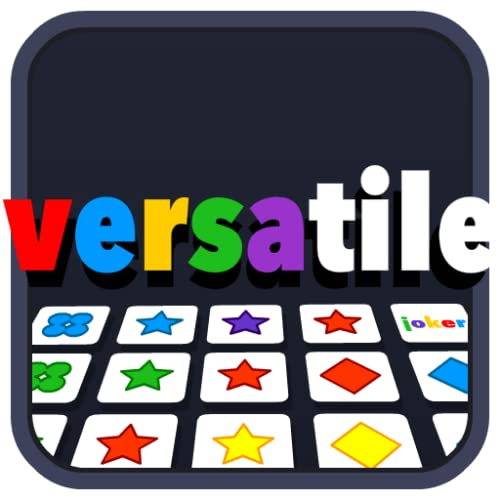 Versatile - tile matching domino game
