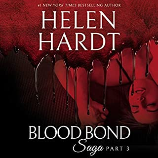 Blood Bond: 3                   Written by:                                                                                                                                 Helen Hardt                               Narrated by:                                                                                                                                 John Lane,                                                                                        Lauren Rowe                      Length: 2 hrs and 40 mins     1 rating     Overall 4.0