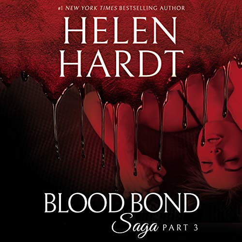 Blood Bond: 3 cover art