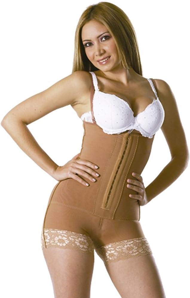 Lipo Express Women's Strapless Short