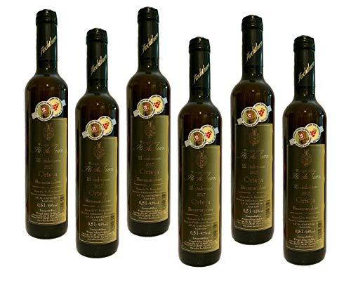 Weingut Hochthurn Ortega Beerenauslese 2017 süß (6 x 0.5 l)