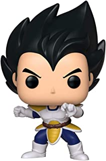 over 9000 majin vegeta