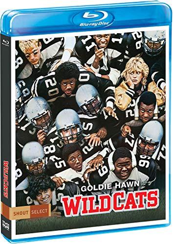 Wildcats - Blu-ray