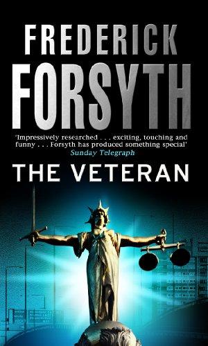 The Veteran: Thriller Short Stories (English Edition)