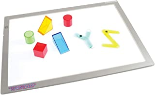 light up table for preschool
