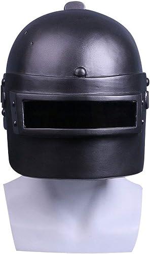 online al mejor precio YaPin Jedi Survival Escape Casco COS Casco de Tres Tres Tres Niveles máscara de Accesorios de Rendimiento de Juego de Halloween  Felices compras