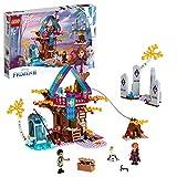 """レゴ(LEGO) ディズニープリンセス アナと雪の女王2""""マジカル・ツリーハウス"""" 41164"""