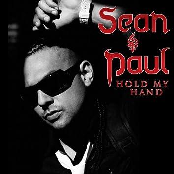 Hold My Hand (feat. Zaho)