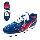 Hucha, diseño de bota de fútbol, diseño de París